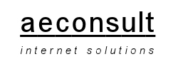 aeconsult - internet solutions