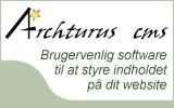 Archturus CMS